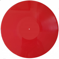 12' Red x 10