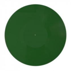 10' green x 10
